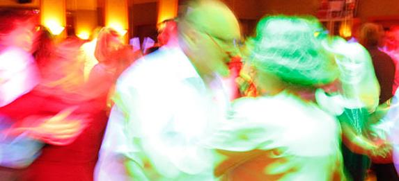 Tanzen für Senioren